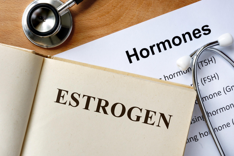 Östrogen-heftige Nebenwirkungen nicht ausgeschlossen!