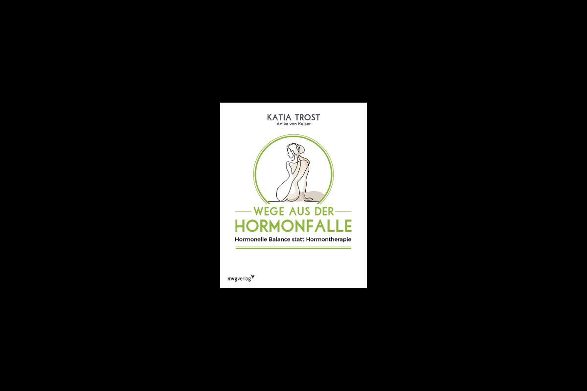 Wege aus der Hormonfalle ab sofort bestellbar